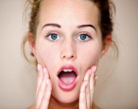 υγειά στόματος,βούρτσισμα γλωσσας,Λαρισα,οδοντιατροι