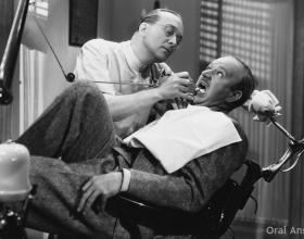 οδοντίατροι Λάρισα,ιστορία οδοντιατρικης Λαρισα.